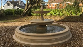 Fountain Design and Build